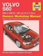 Volvo S60 Petrol And Diesel Service And Repair Man