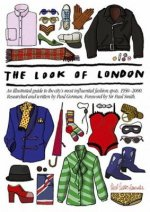 LOOK OF LONDON THE
