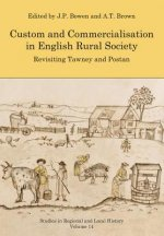 Custom and Commercialisation in English Rural Society: Revisiting Tawney and Postan