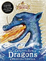 Incomplete Book of Dragons
