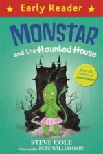 Monstar and the Haunted House