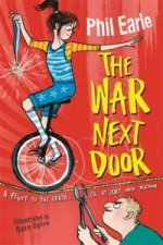 Storey Street novel: The War Next Door