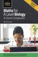 Maths for A Level Biology - Updated Edition