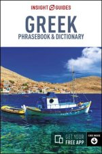 Insight Guides Phrasebooks: Greek
