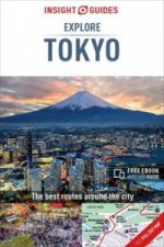 Insight Guides: Explore Tokyo