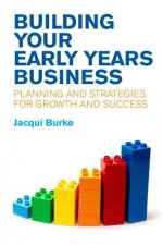MANAGING YOUR EARLY YEARS BUSINESS