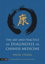 THE ART OF DIAGNOSIS IN CHINESE MED