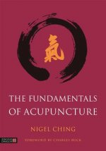Fundamentals of Acupuncture