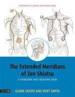 Extended Meridians of Zen Shiatsu