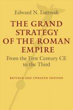 Grand Strategy of the Roman Empire