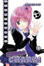 Shugo Chara! 9