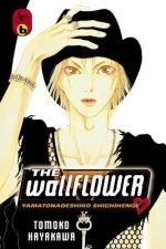 Wallflower 6