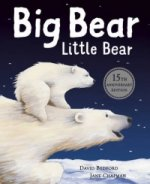 Big Bear Little Bear - 15th Anniversary Edition