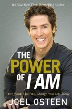 Power of I am