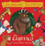 Gruffalo and Other Stories 8 CD Box Set