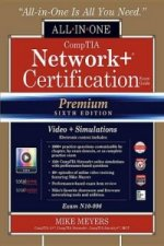 Comptia Network+ Certification All-in-One Exam Guide (Exam N10-006), Premium with Online Performance-Based Simulations and Video Training
