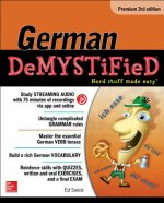 German Demystified, Premium
