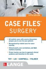 Case Files (R) Surgery, Fifth Edition