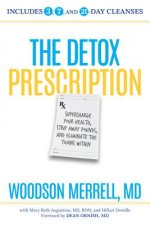 Detox Prescription