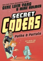 SECRET CODERS PATHS & PORTALS 2