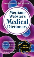 Merriam-Webster Medical Dictionary