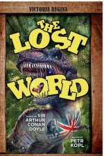 Lost World - An Arthur Conan Doyle Graphic Novel