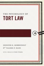 Psychology of Tort Law