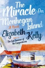 Miracle on Monhegan Island - A Novel