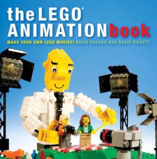 Lego Animation Book
