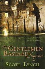 Gentleman Bastard Sequence