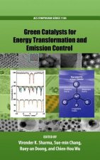 Green Catalysts for Energy Transformation and Emission Control