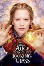 Disney Alice Through the Looking Glass Book of the Film