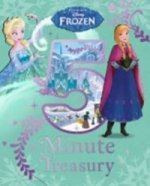 DISNEY FROZEN 5MINUTE TREASURY