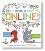 Once Upon Online