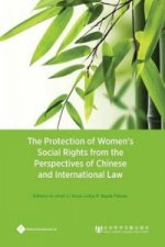 Protection of Women's Social Rights from Chinese and International Law Perspectives