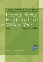 Parental Mental Health and Child Welfare Work