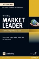 Market Leader Extra Elementary Coursebook