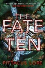 Fate of Ten
