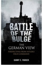 Battle of the Bulge: the German View