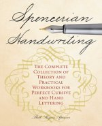 Spencerian Handwriting
