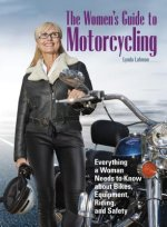 Women's Guide to Motorcycling