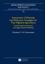 Assessment of Pesticide Use Reduction Strategies for Thai Highland Agriculture