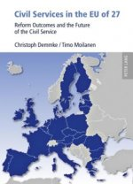 Civil Services in the EU of 27