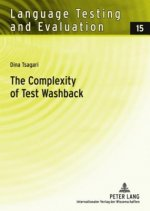 Complexity of Test Washback