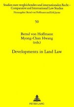 Developments in Land Law