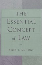 Essential Concept of Law