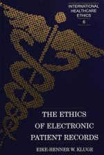 Ethics of Electronic Patient Records