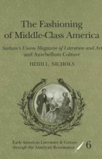 Fashioning of Middle-class America