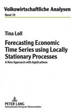 Forecasting Economic Time Series Using Locally Stationary Processes