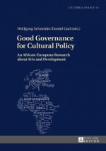Good Governance for Cultural Policy
